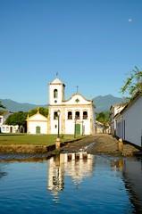 Igreja Santa Rita de Cassia - Paraty (leal.fellipe) Tags: igreja paraty história santaritadecassia riodejaneiro rj