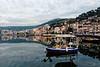 Amfilochia, Greece (George Fournaris) Tags: amfilochia αμφιλοχία greece reflaction water αντανάκλαση λιμάνι port
