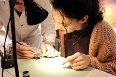 Bucherer (tsilah) Tags: learn watch jewel watchmaker bucherer paris art work opera