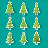 free vector Christmas tree set (cgvector) Tags: 3d abstractbackground background badge ball business card cartoon celebration christmas christmasbackground december decoration design designelement editable fashion flatdesign garland greetings happy hipster holidays icon invitation isolated january label logodesign logoelements logoicon logovector merry ornament party poster retro seasons set smile star symbol tree unusual vector vintage winter