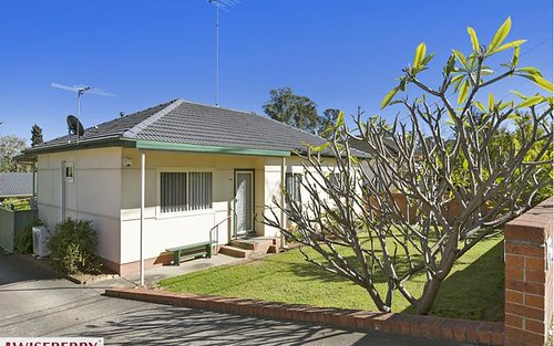 1/203 Richmond Road, Penrith NSW 2750