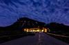 Tarde de frio (f25design) Tags: nikon nubes tenerife teide trail atardecer afternoon canarias canary blue montaña aire libre noche paisaje landscape country sky