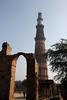 Delhi-138 (Andy Kaye) Tags: delhi india deccan indian new qutub minar qutb qutab qutabuddin aibak