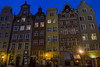Gdańsk (nightmareck) Tags: gdańsk trójmiasto pomorskie polska poland europa europe zmierzch dusk twilight bluehour handheld bezstatywu sonyrx100 dscrx100 rx100 cybershot compactdigitalcamera 1inchsensor carlzeiss variosonnartf18 28100mm