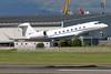 N650XY (GH@BHD) Tags: n650xy gulfstreamaerospace gulfstream g6 g650 swiftliteaircraftcorp bhd egac belfastcityairport bizjet corporate executive aircraft aviation