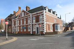 Dudley, Wolverhampton St, 29-30 (Clanger's England) Tags: dudley england gradeiistarlistedbuilding lbs403617 westmidlands hourse oldworcestershire wwwenglishtownsnet ebb ebi et