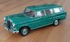 Norev W110 Universal (Schwanzus_Longus) Tags: delmenhorst die cast model replica norev 118 mercedes benz w110 200 universal station wagon estate break kombi combi