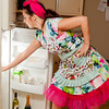 _MG_7892 (phreddyy) Tags: model housewife retro 50s bored overworked themed pinup glamour housework