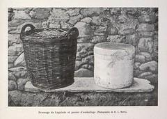 Fromage de Laguiole (Université de Caen Normandie) Tags: bibliothèquehistoriqueduministèredelagriculture bibagri mrsh fromage industrielaitière lait laguiole