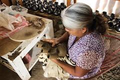 2 (Seel VP) Tags: barronegro sanbartolocoyotepec arte artesanía modelado arcilla hechoenméxico oaxaca méxico mexicantradition mexican