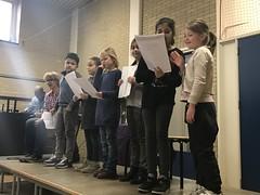 Opening schoolschrijver 2017