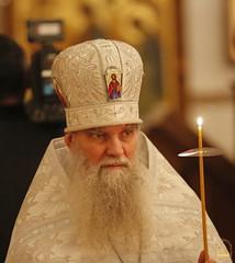 029. Nativity of the Lord at Lavra / Рождество Христово в Лавре 07.01.2017