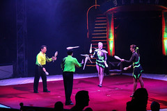 2016_Circus_Berlin_3128 (SJM_1974) Tags: circus wolftroupe juggling