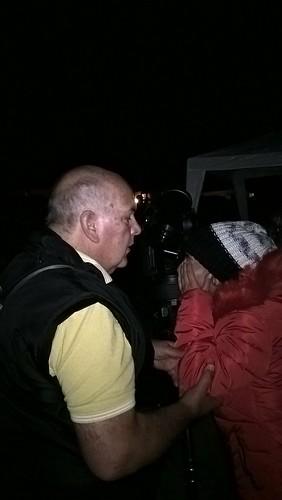 20 Festival de Astronomía - 3-5 febrero 2017