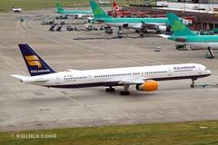 B757-308 TF-FIX ICELANDAIR (shanairpic) Tags: jetairliner b757 boeing757 shannon icelandair tffix