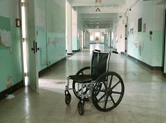 wheelchair (Mycophagia) Tags: