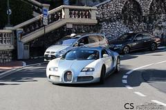 Bugatti Veyron (Chris Photography.) Tags: bugatti veyron bugattiveyron car canon cars chrisphotographymc automotive luxury legend hypercar supercar spotting supercars monaco mc montecarlo fairmont hairpin taxi