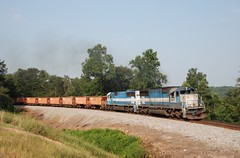 GMTX SD60 9057-927 (southernrailway7000) Tags: norfolksouthernrailroad gmtxsd609057