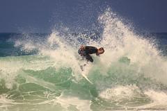 Shred (Jason.Chenoweth) Tags: california green beach sport cali monterey surf pacific grove surfer board wave surfing surfboard ten local asilomar hang watersport shred triplett