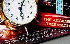 Tick Tock Travel (beverlyks) Tags: travel clock timetravel tick ticktock macromonday beverlysoloway macromondaythemeaslongasitticks
