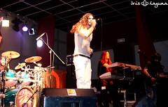NOCTURNIA - ROCKSTATION - POR IRIS LAGUNA