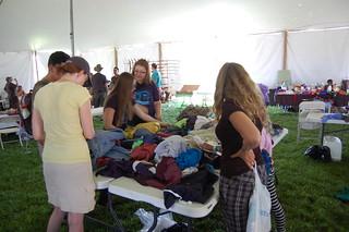 Photos from the Quelab camera of the Albuquerque mini Maker Faire 2015 Day 2