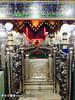 The Holy Shrine of Shaikh Sharafuddeen Abu Ali Qalandar (R.A) Panipati (Bu Ali Qalandar) (Muhammad Tayyab Raza) Tags: shrine ali holy ra abu shaikh bu the qalandar panipati sharafuddeen