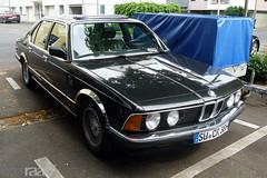 BMW 735i (E23) (TIMRAAB227) Tags: auto car bonn 7 coche bmw 7series 7er bayrischemotorenwerke e23 735i