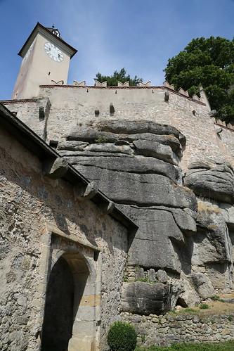 2015 08 11 Austria - Burg Rappottenstein_1664