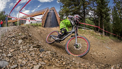luana 2 (phunkt.com) Tags: world mountain bike race la championship hill champs keith down valentine downhill dh mtb uni championships andorra uci 2016 2015 massana vallnord phunkt phunktcom phunkr