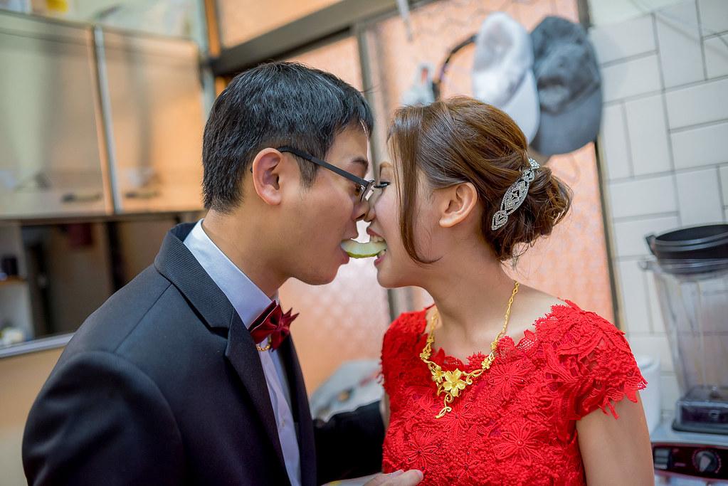 琪翔&婉岑-Wedding-375