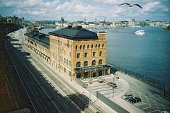Stockholm (ivanvitalich) Tags: lomo lca kodak ultramax 400