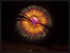 Zurrieq - Malta - St. Catherine Feast Fireworks - Malta -  05/09/2015 (Pittur001) Tags: st night feast photography fireworks malta catherine cannon zurrieq 60d 05092015