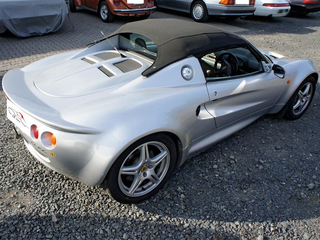 06 Lotus Elise MK I 1996 2000 Verdeck Sis 02 (best_of_ck Cabrio)