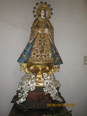 Marian Image (Leo Cloma) Tags: museum mary philippines exhibit virgin bulacan blessed marian diocesan malolos cloma