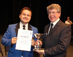 1st - 2nd Prize - Epsom & Ewell