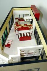 IMGP7075f (deborah higdon - buildings blockd) Tags: house pool architecture bathroom design bedroom lego furniture deborahhigdon rockeryhouse