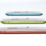 Portable HSUPA USB MODEMの写真