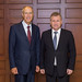 WIPO Director General Meets Head of Russia's IP Office