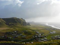 Vk  Mrdal (auboutdelaroute.fr) Tags: islande vk reynisfjall