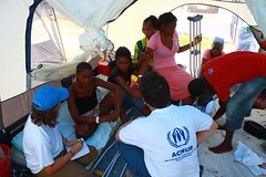 haiti_15 (( Voice Nature. )) Tags: haiti earthquake staff monitoring visibility naturaldisaster hti idps internallydisplaced fondparisien bjorgvinsson northamericaandthecaribbean