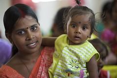 Mom and Baby (The White Ribbon Alliance) Tags: mothers babies india cute wraindia wra portraits professionalphotographs whiteribbonalliance mom baby