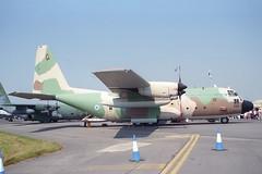 545 Lockheed KC-130H Hercules Israeli Air Force (pslg05896) Tags: lockheed hercules c130 545 ffd fairford riat royalinternationalairtattoo israeliairforce
