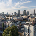 "Warsaw panorama<a href=""http://www.flickr.com/photos/28211982@N07/22047874742/"" target=""_blank"">View on Flickr</a>"