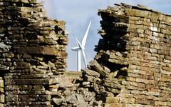 Haslingden Grane_24v1 (Neil2302) Tags: house ruins moor windfarm grane haslingden oswaldtwistle