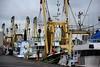 Fishing ships at IJmuiden (Michiel2005) Tags: haven holland netherlands harbor harbour nederland ijmuiden fishingship visserschip