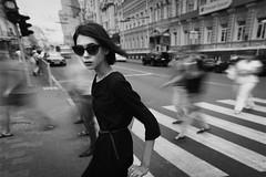 Kharkov streets (grizio_peruzzi) Tags: street people fashion flash streetphotography kharkov impuls streetfashion  sigma35mmf14 canon5dmarii grizio