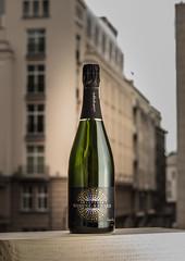 Nomine Renard Demi Sec (karasekmaciej) Tags: champagne depthoffield nomine renard nominerenard
