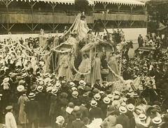 Coronation Procession 17 June 1911