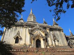 """Old Bagan <a style=""""margin-left:10px; font-size:0.8em;"""" href=""""http://www.flickr.com/photos/127723101@N04/22910420209/"""" target=""""_blank"""">@flickr</a>"""